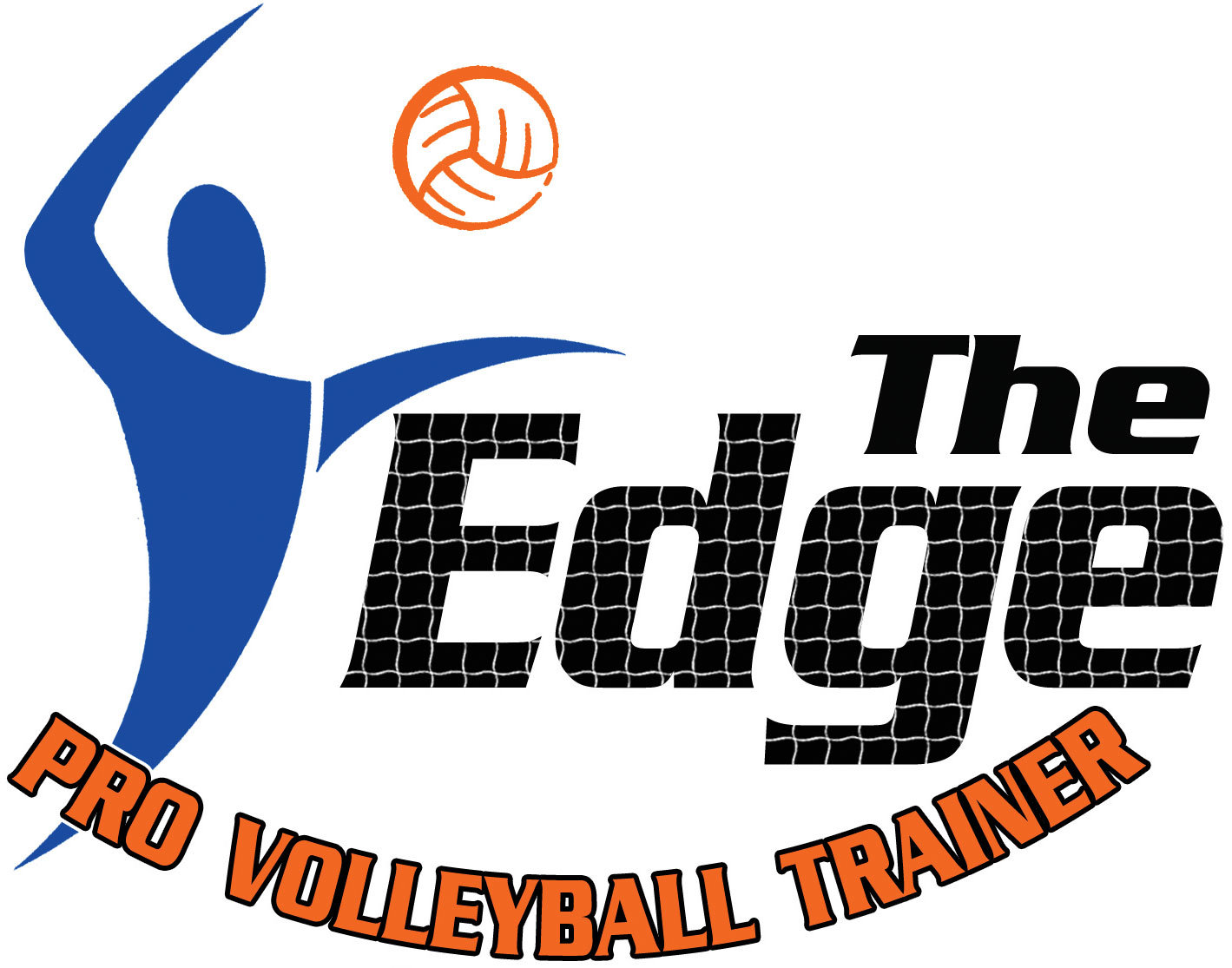 The Edge Pro Volleyball Trainer