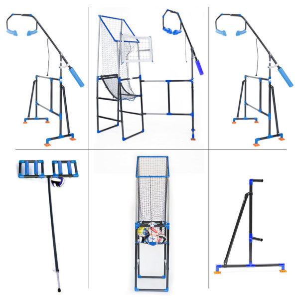 Volleyball Training Equipment for The Edge Pro Volleyball Trainer