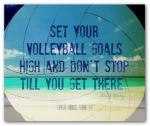 The Edge Volleyball Blog